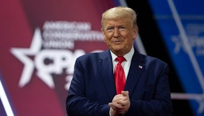 Trump at CPAC 2021: Ex-president to taunt his enemies and underscore commitment to leading Republican party