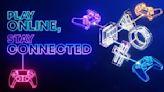 PlayStation 舉辦「Play Online, Stay Connected」活動 與好友一起玩遊戲贏取專屬獎賞