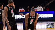 'Clippers are overrated' — Shannon Sharpe reacts to Kawhi calling LA's slump 'very concerning'   UNDISPUTED