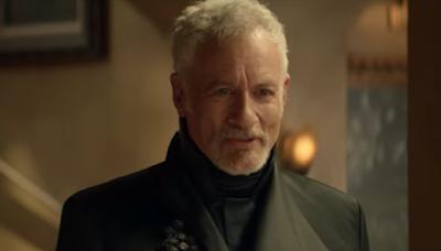 'Star Trek: Picard' Season 2 Teaser: Get Your First Look at the Return of John de Lancie's Q