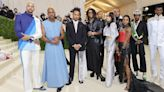 Lewis Hamilton Paid Over £60,000 For Young Black Designers To Attend The Met Gala