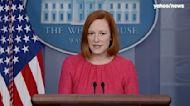 WH confirms it blocked Trump from asserting executive privilege regarding Jan. 6 activities