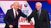 Progressives to Biden: Stop Dragging Bernie, He's Saving Your Ass