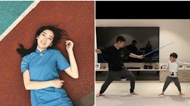 東京奧運|星二代不少劍擊高手 林愷鈴陳真等曾於公開賽奪冠