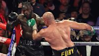 The Rush: Tyson Fury speaks too soon, a Spike in Knicks ticket prices and Adam Sandler plays pickup hoops