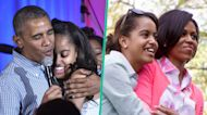 Barack Obama & Michelle Obama Wish Daughter Malia Happy Birthday On July 4