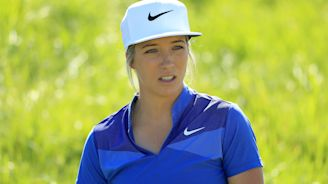 LPGA's Reid comes out as gay: 'Be proud of who you are'