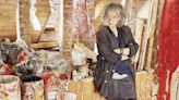 Why Rose Wylie Wants to Ditch Canvas for Architecture