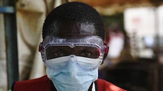 Kenya reassures public after Ebola false alarm