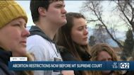 Montana Supreme Court to hear appeal of anti-abortion bills