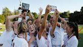 Sacred Heart Prep boys, girls sweep first-ever CCS lacrosse finals in a sign of game's growth