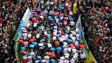 Prudhomme unveils TDF Femmes 2022 route