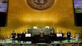 抗氣候變遷 年輕世代發聲! BTS聯合國大會演講