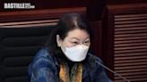 鄭若驊:17宗涉公眾秩序罪行案件 均覆核刑罰成功   政事