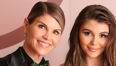 Tyra Banks Reveals How She Really Feels About Lori Loughlin's Daughter Olivia Jade Being Cast on 'DWTS'
