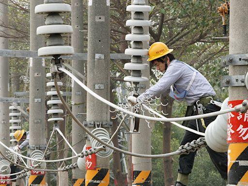 台電砸4670億建設大型機組!預計6年內供電增逾千萬瓩   中央社   遠見雜誌