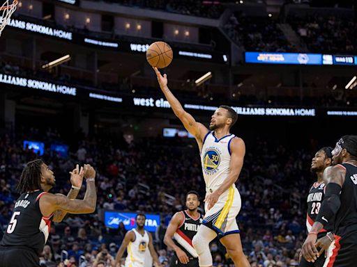NBA季前大預測:湖人總冠軍 柯瑞年度MVP