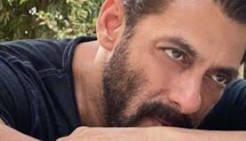 Salman Khan flaunts his rugged look as he poses for a PHOTO from his farmhouse amid Coronavirus lockdown