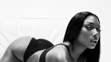 Megan Thee Stallion is 'Thee Hot Girl' in new Calvin Klein campaign: 'Now THIS is how you do it!'