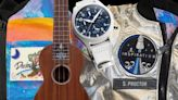 From Etsy to Earth orbit: Inspiration4 crew packs mementos for space (and sale)