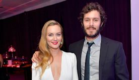 Leighton Meester and Adam Brody Welcome a Baby Boy