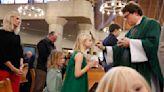 Padre Josh, la historia de un cura católico casado