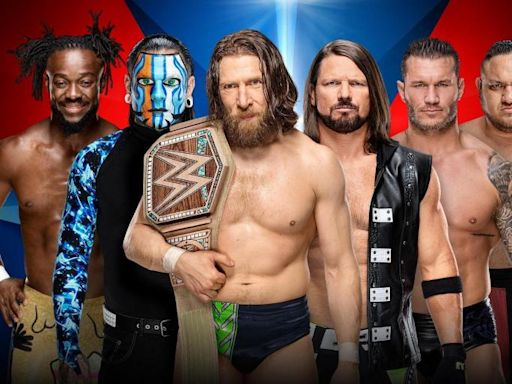 WWE Elimination Chamber 2019: What time does it start, TV channel, how to stream online, full fight card