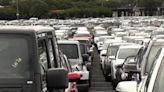 Car rental shortage affecting summer travel plans and budgets