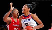 Olympic Women's Basketball: USA vs. FRA Bets