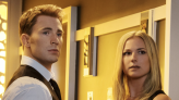 Emily VanCamp Laughs Off MCU Backlash Over Captain America Kiss: 'We All Were' Surprised