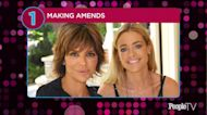 Lisa Rinna Admits She Should Have 'Warned' Denise Richards About the Brandi Glanville Affair Claim