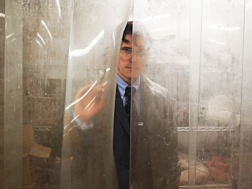'The House That Jack Built': Lars von Trier's Serial-Killer Movie Is One Huge F–k You