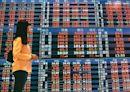 外資連三賣、台積電回測月線 小資族趁機搶零股