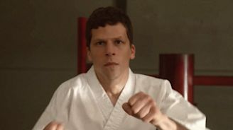 'The Art of Self-Defense' star Jesse Eisenberg discusses toxic masculinity and why he loved playing Lex Luthor