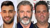 This is Sam Asghari's Action-Packed Role In Randall Emmett's Thriller Movie With Mel Gibson - E! Online