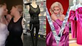 Inside the Making of Kylie Jenner's Custom Marilyn Monroe and Madonna Halloween Costumes