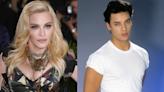 Madonna Pays Tribute to Protégé Nick Kamen After His Death at 59