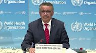 Nations join WHO in virus initiative, but not U.S.