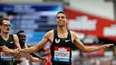 Broadneck High graduate Matthew Centrowitz Jr. begins gold medal defense at Tokyo Olympics