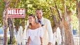 James Middleton's Bride Alizée Thevenet Wore His Mother's Wedding Dress: 'It Fitted Me Perfectly'