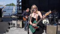 """Saturday Sessions: Tedeschi Trucks Band perform """"Bell Bottom Blues"""""""