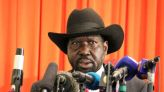 South Sudan President Dissolves Parliament in Line With Peace Deal