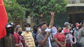 【緬甸政變】25日「黎明示威」再傳9人喪命 英美聯手制裁2家軍方企業
