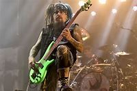 Korn Bassist Fieldy Announces Hiatus From Band - Rolling Stone