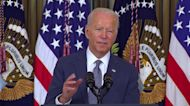 Biden signs executive order on 'full and aggressive enforcement of antitrust laws'