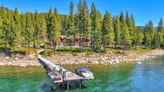 Record $60 million Tahoe home still on market as Incline Village housing sets new highs