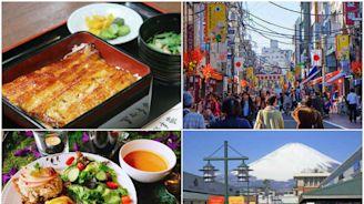東京就是讓人玩不膩!9種享樂東京的方法及推薦景點