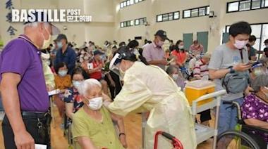 台灣12人接種阿斯利康疫苗後猝死 台醫師:真的被嚇到   兩岸