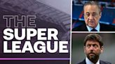 UEFA delays Super League punishment for Barcelona, Real Madrid and Juventus