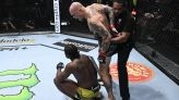 UFC divisional rankings: Anthony Smith re-enters top five with dominant win over Ryan Spann